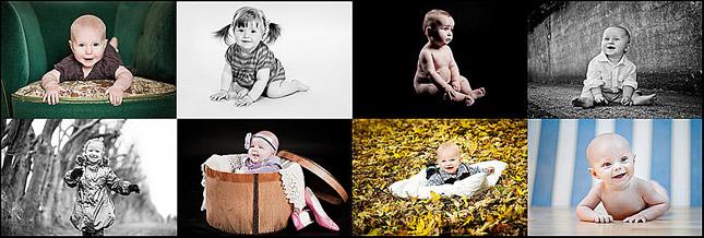Børnefotograf Randers