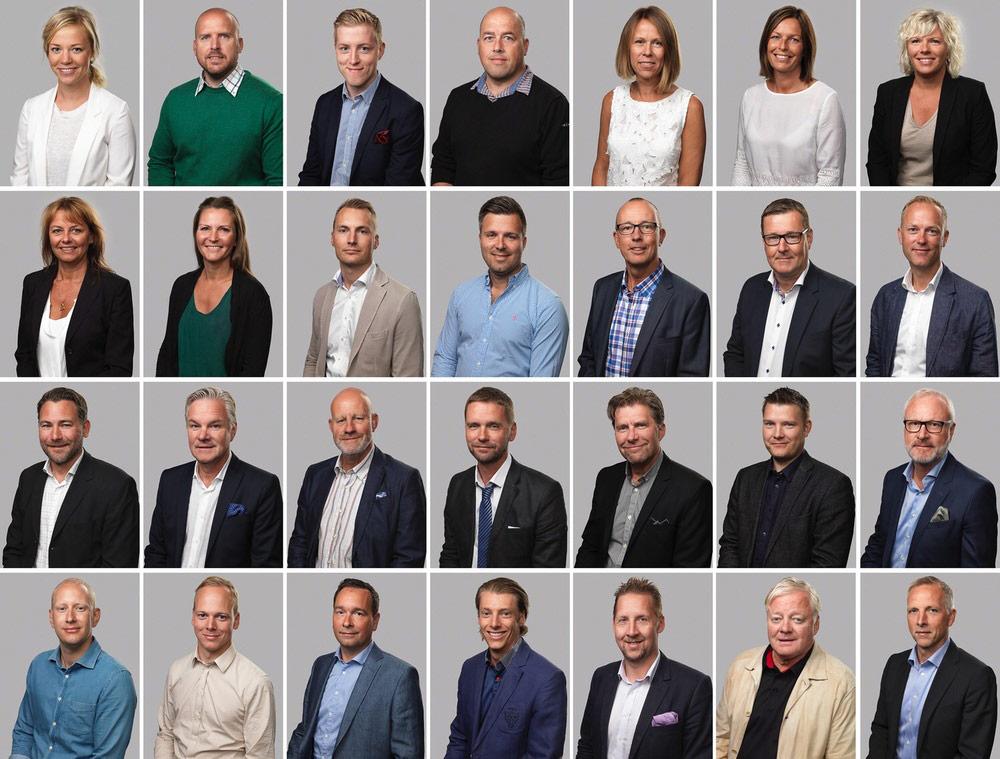 firma-portrætter