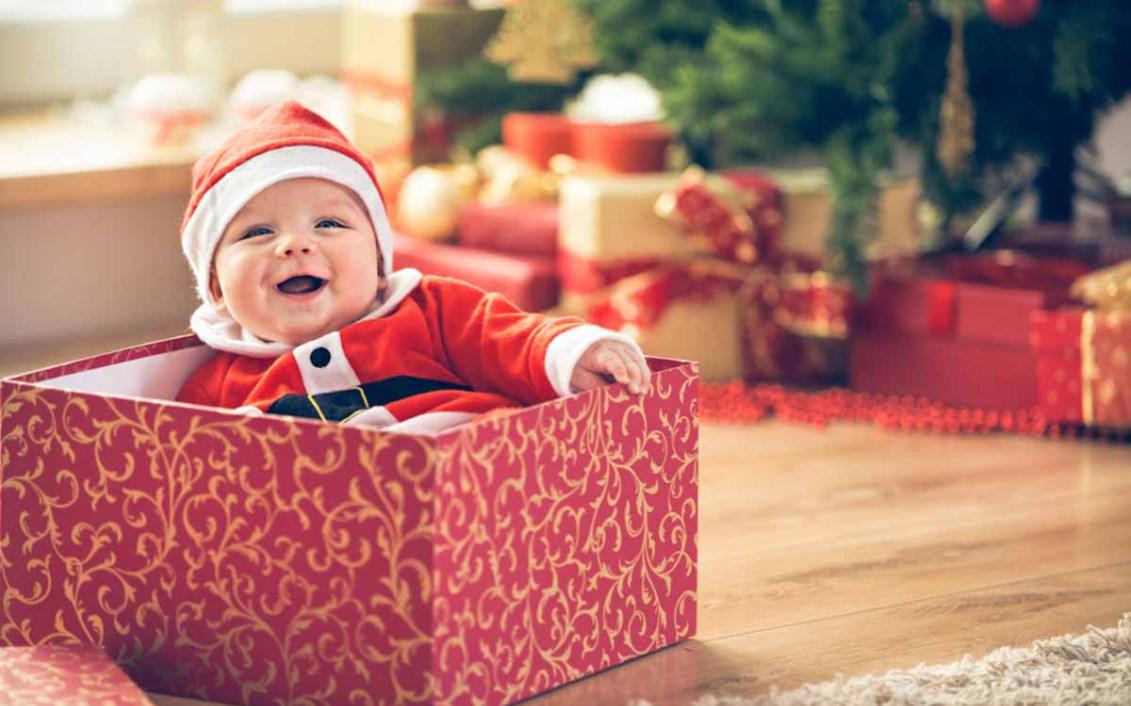 Julefotografering og billeder Randers – giv en personlig julegave
