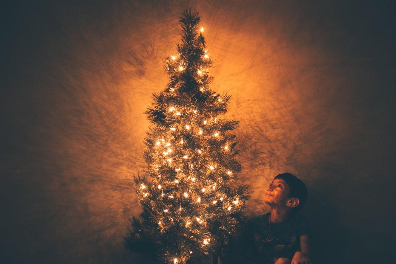 Julen er atter over os