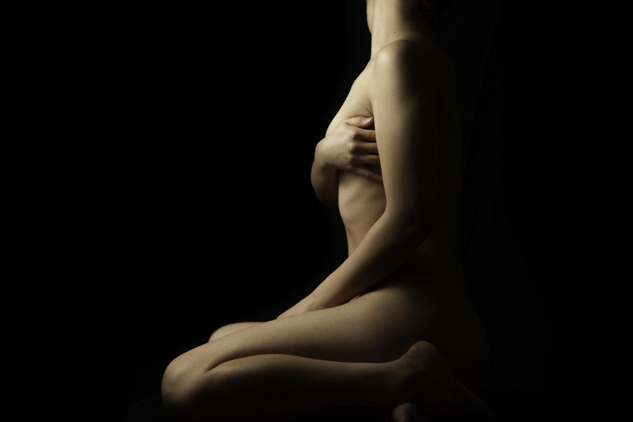 boudoir billeder studio