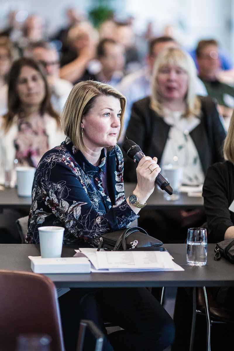 Konference fotograf Randers og Nordjylland