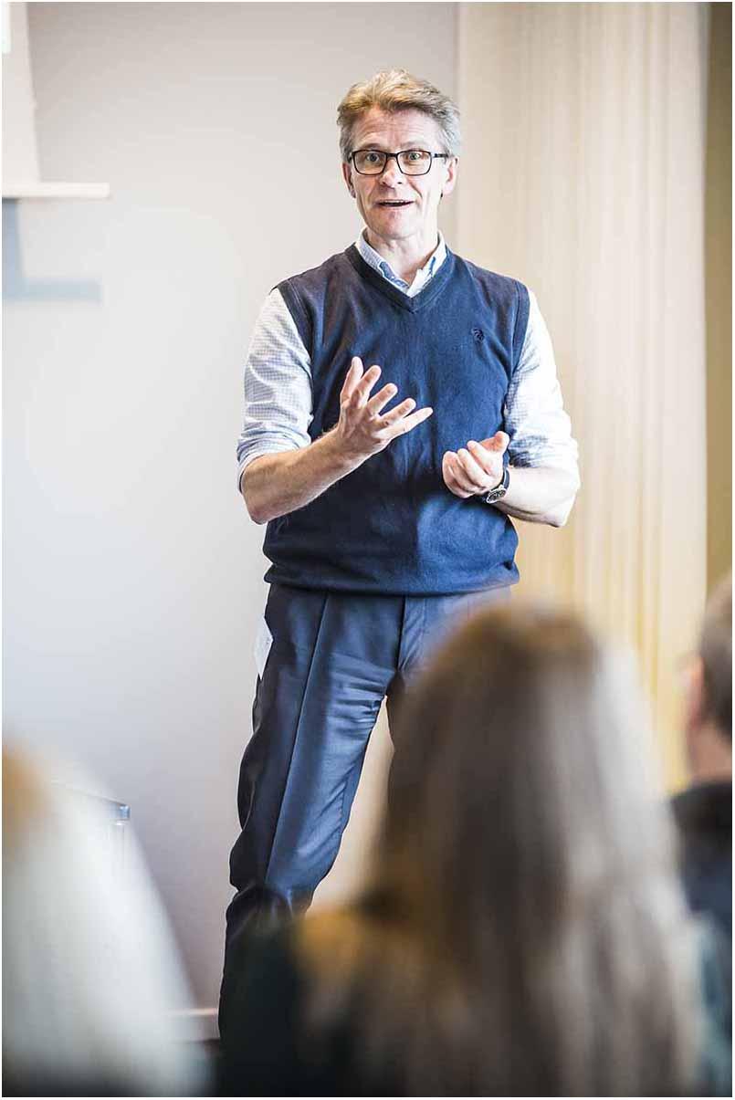 foredrag Randers