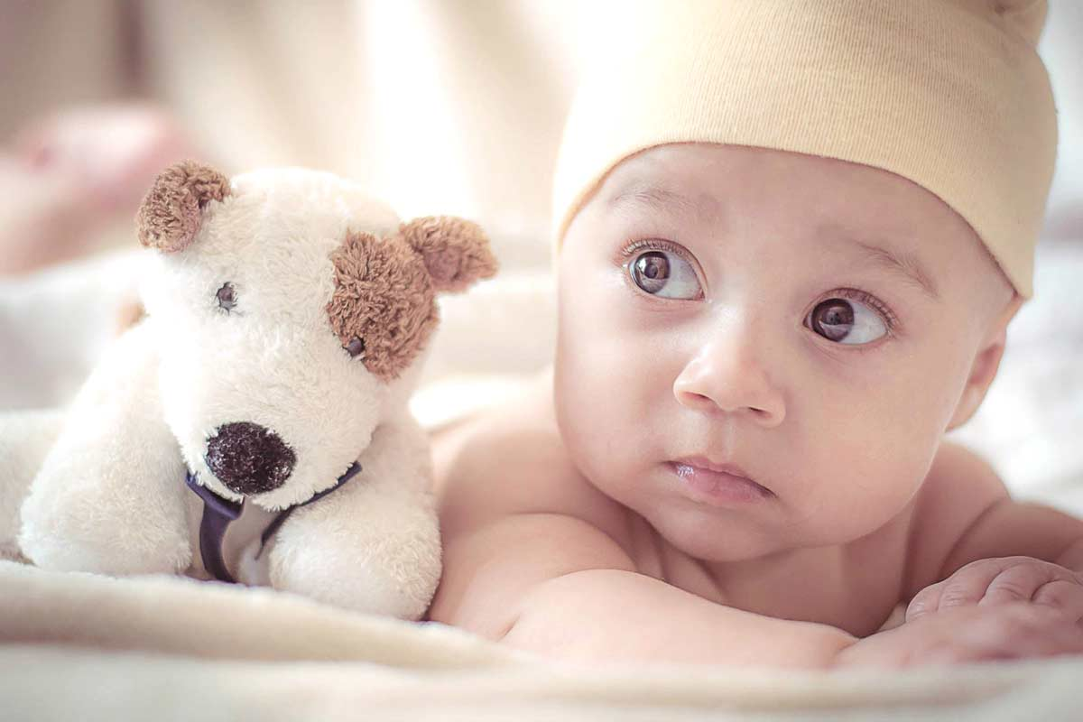 newborn Randers