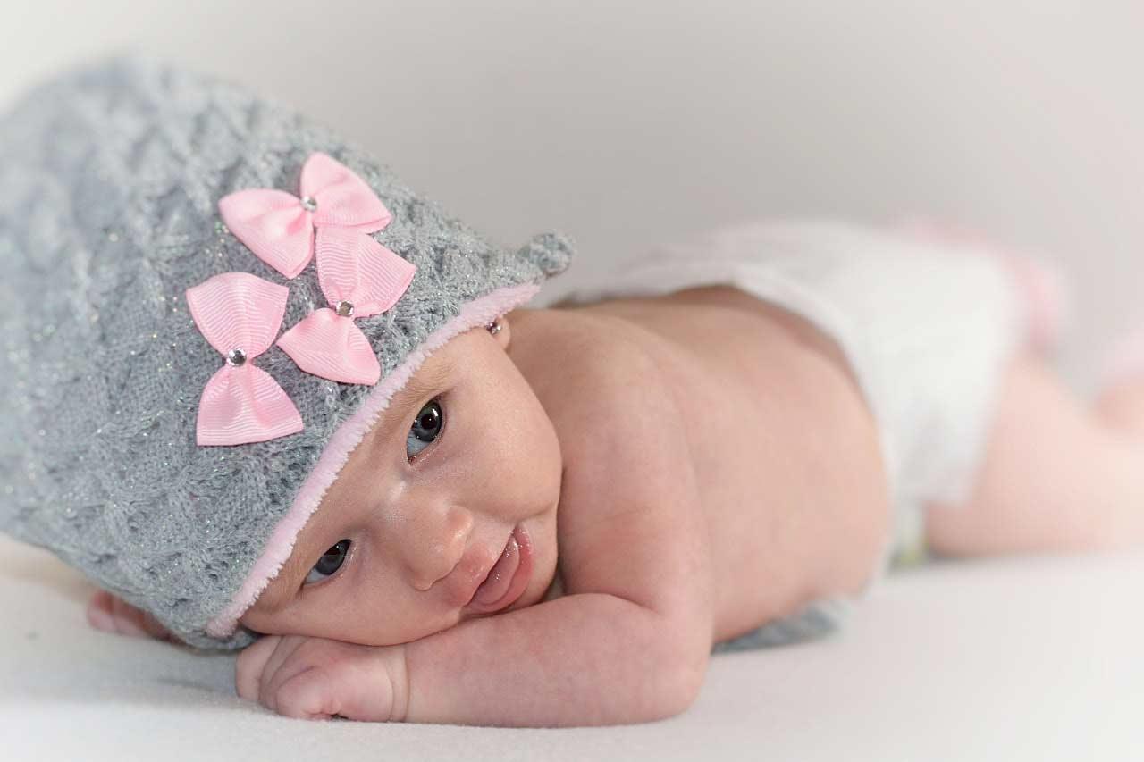 fotograf baby Randers
