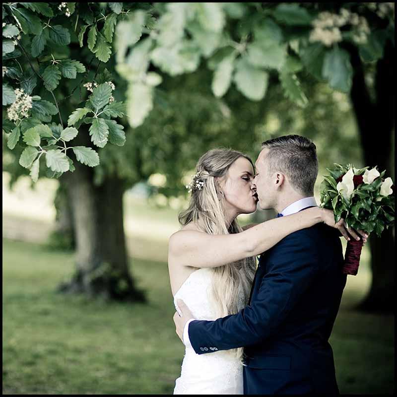 Randers bryllupsfoto