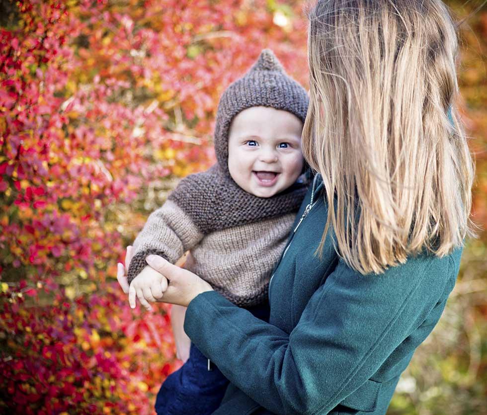 Familiefotografering Randers er lidt ligesom portrætfotos