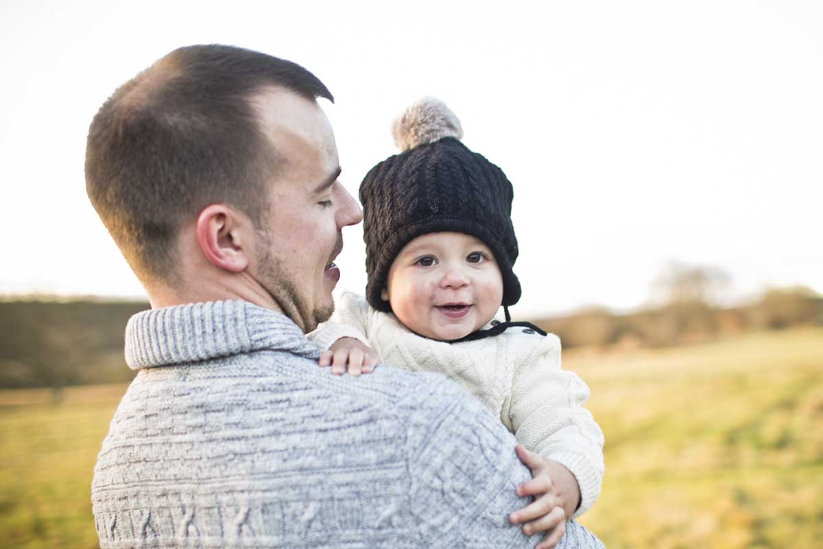 familie fotograf Randers