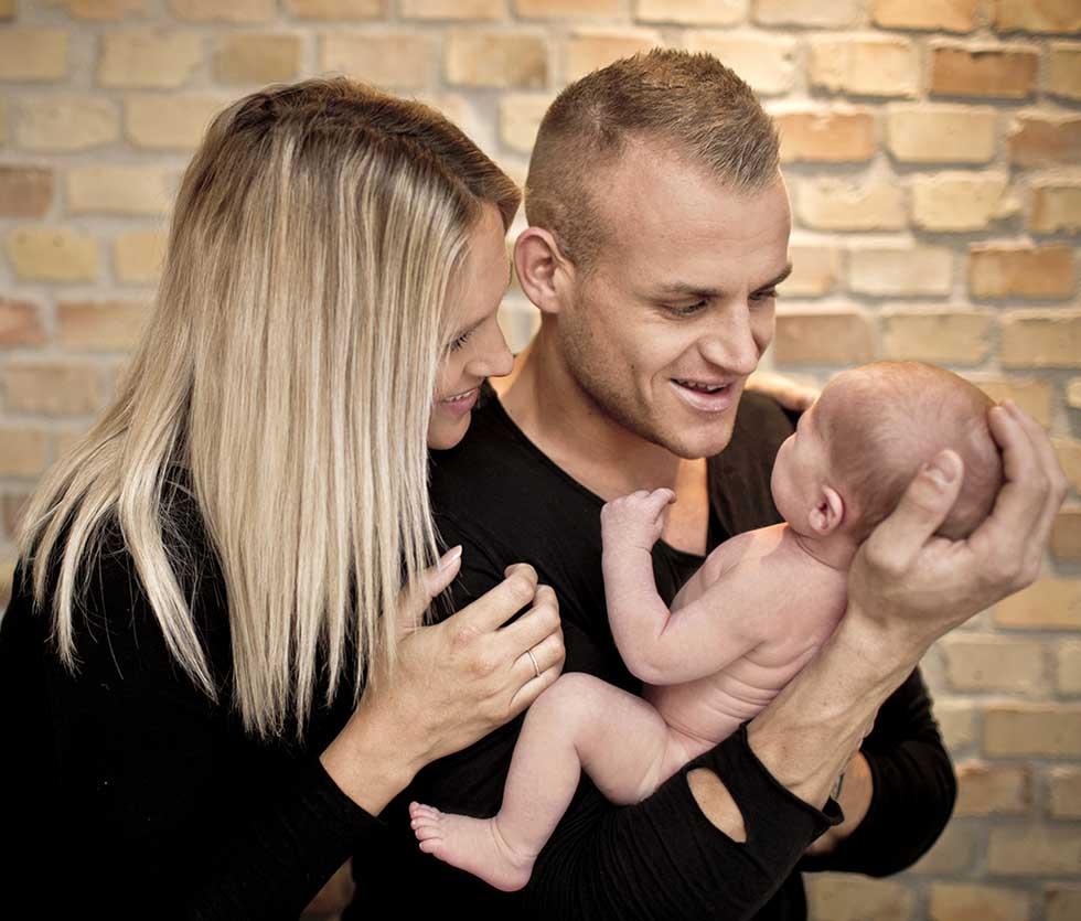 familiefotografering Randers, børnefotografering, portræt- og profilfoto