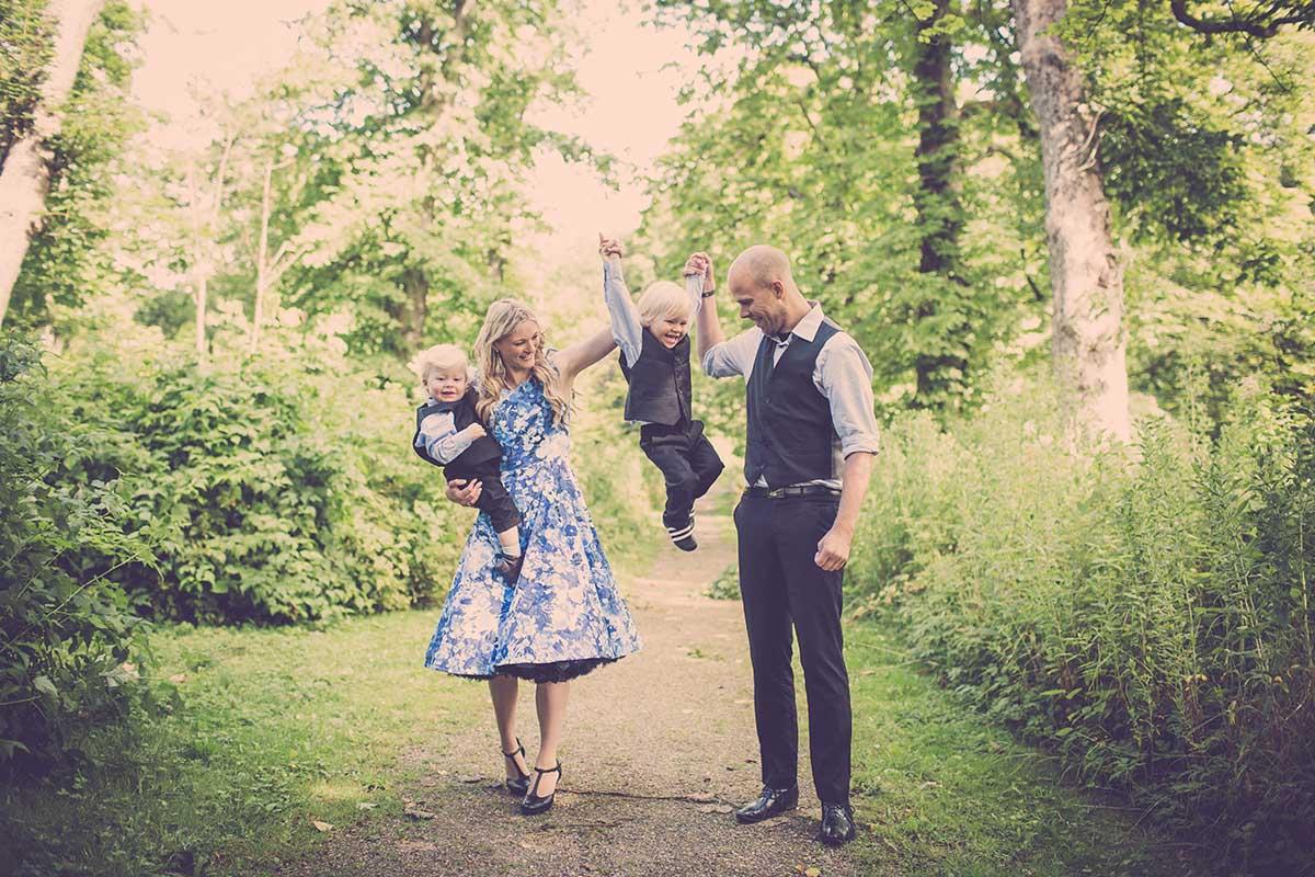 Jeg er familiefotograf og børnefotograf Randers
