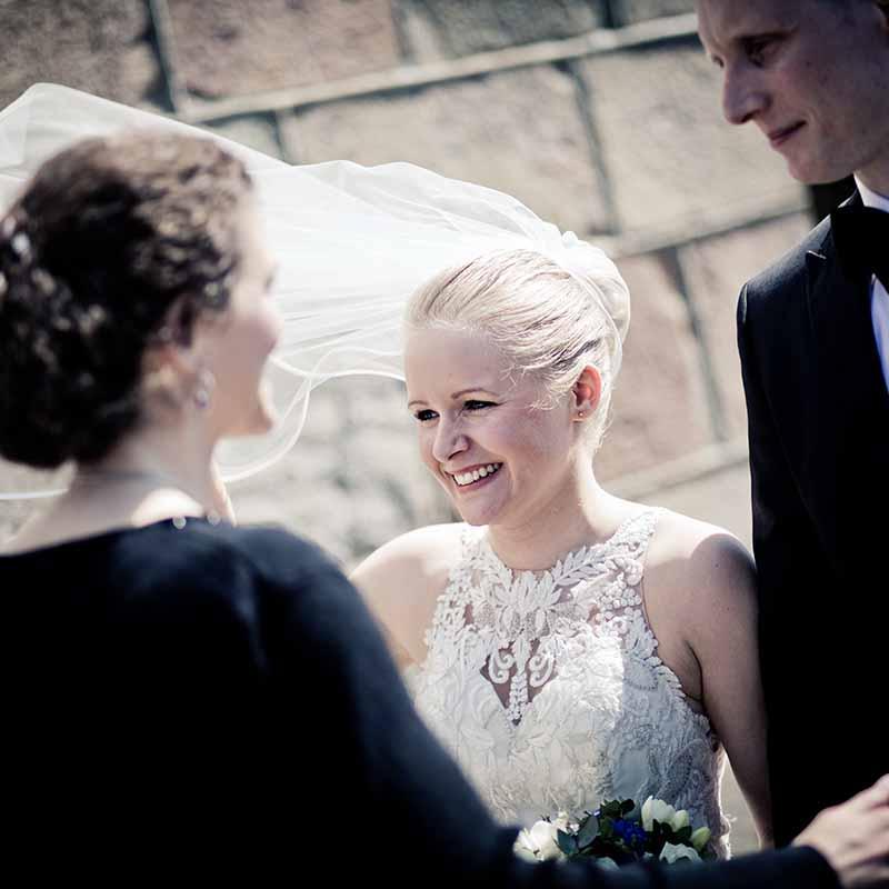 bruden i Randers