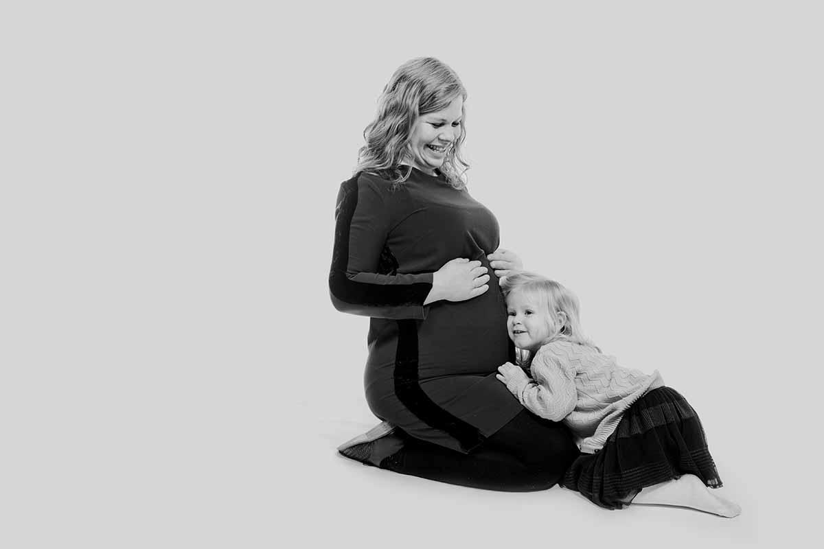 baby og børnefoto i Randers